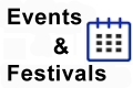 Casino Events and Festivals Directory